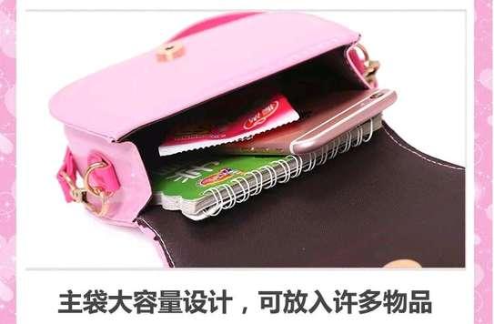 New Fashion mini clutch handbag image 7