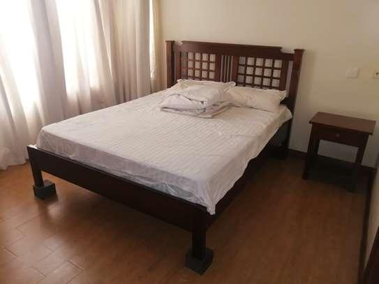 Furnished 2 bedroom apartment for rent in Brookside image 13