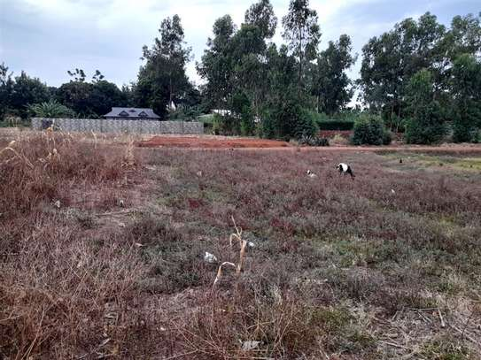 Mbeere North - Commercial Land, Land image 4