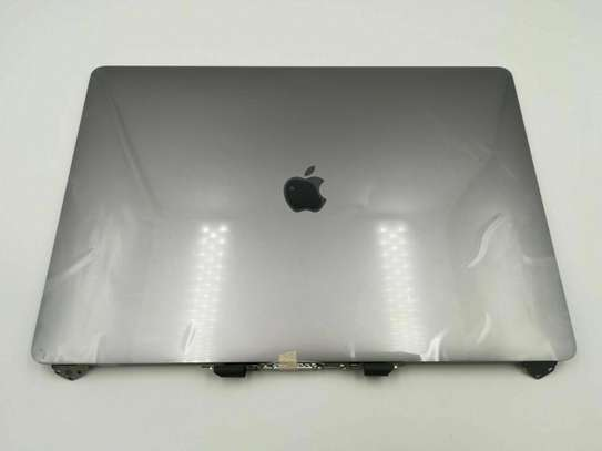 """Apple MacBook TouchBar 13"""" A1708 2016 2017 LCD Screen Assembly Space Grey image 1"""