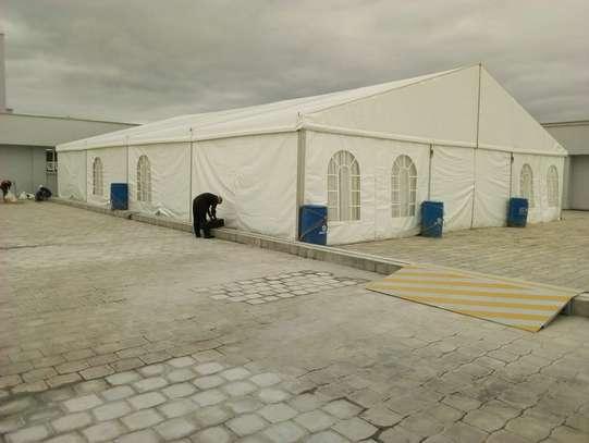 Mega Tent for sale image 5