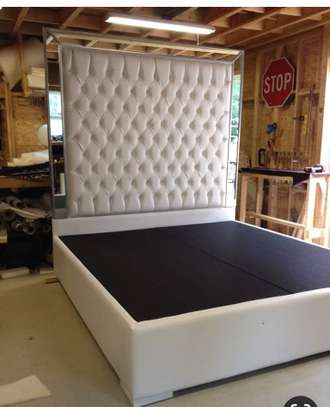 Executive tufted beds image 5