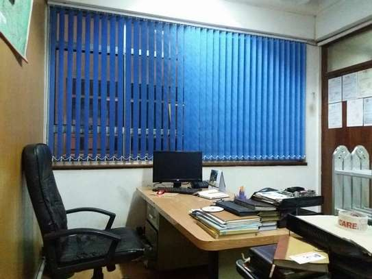 OFFICE BLINDS FOR OFFICE AND RESIDENTIALS image 1
