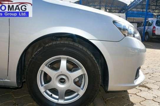 Toyota Allion image 8
