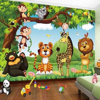 Wall murals image 3
