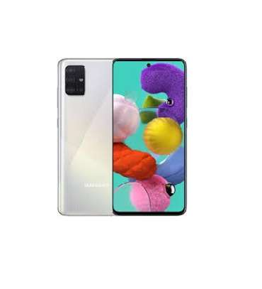 Samsung Galaxy A51 image 4