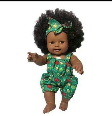 African dolls image 1