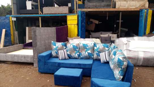 Five Seater Sofa Sets image 3