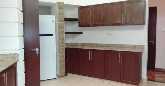 RENTED 3 bedroom property  House us located in Kitisuru image 10