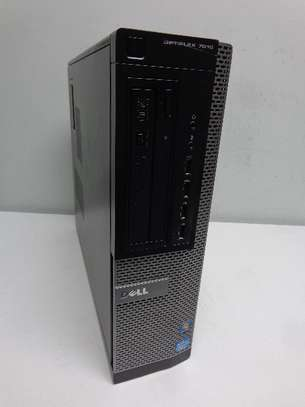 Dell desktop  CPU (optiplex 7010/990) core i5