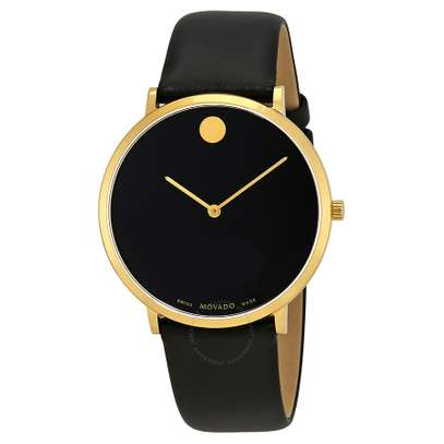 Movado Men Wrist Watches