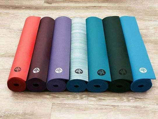 Decorative Yoga mats image 2