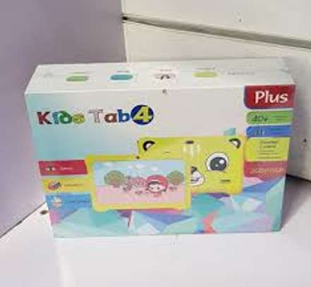 new kids tab 4 plus with stationery image 1