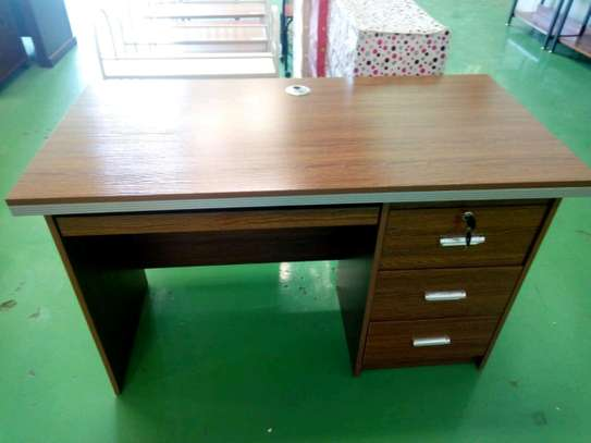 1.4m Office Desk