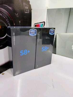 Samsung S8+ image 1