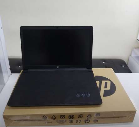 Hp notebook 15 i3 New with Nvidia graphics image 1