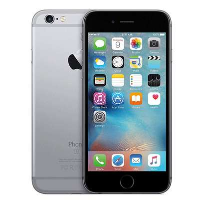 Apple iPhone 6s image 1
