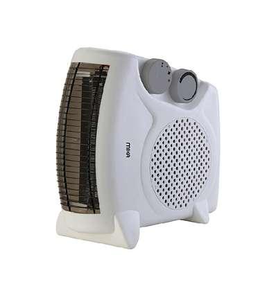 Mika fan heater