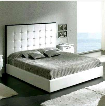 6 by 6 king size bed image 1