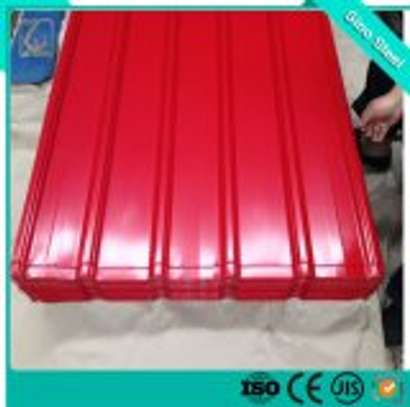 Roofing Iron Sheets image 1