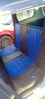 Budz Car Seat Covers image 9