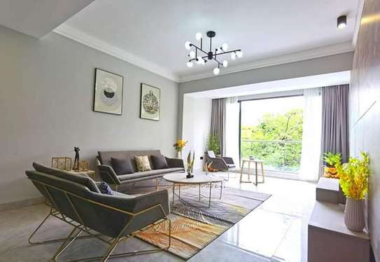 MODERN AND NEW APARTMENTS FOR SALE IN KILELESHWA