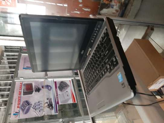 Core i7,touchscreen all in one laptop image 1