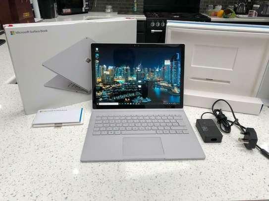 Surface pro 4 8GB Ram256GB SSD image 1