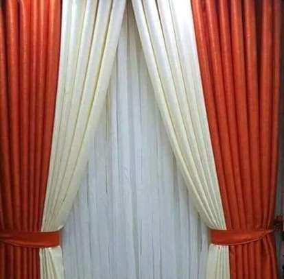Turkey curtains and blinds image 1