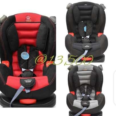 Baby Car seats image 6