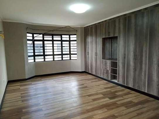 5 Bedroom Townhouse  To Let In Ruiru  varsityville  estate At KES 85K image 15