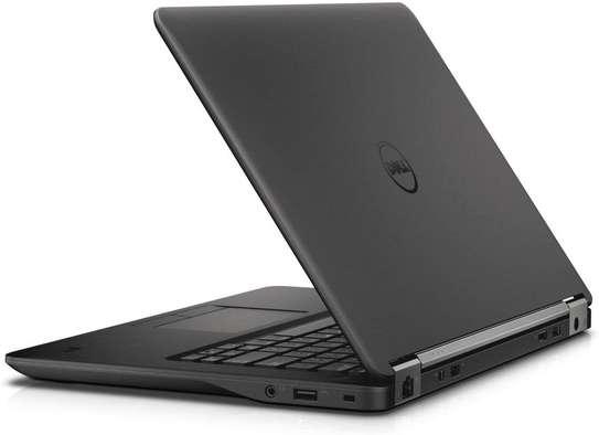 """Dell Latitude E7470 Ultrabook Core i5-6300U-2.4GHz 8GB 256GB SSD 14"""" image 2"""