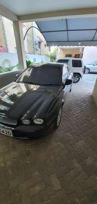 Jaguar Xtype X400 image 3