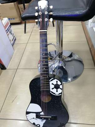 Guitar*For Kids below 13Years*KSh 4500