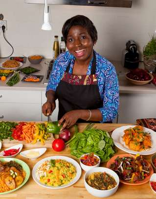 Are You Looking ForNannies         Private Chef    Private PA   Private Tutors   Gardeners   Cleaning & Domestic Services? image 3