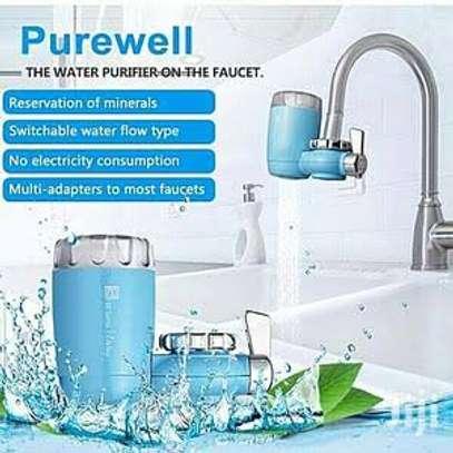 High-Tech Ceramic Water Purifier image 1