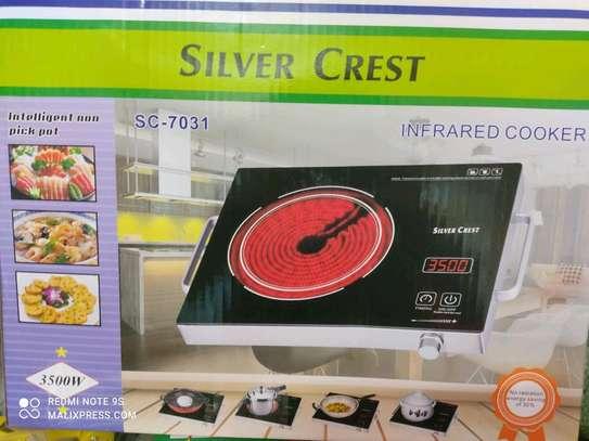 Silver crest cooker image 2
