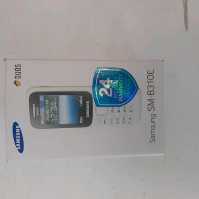 Samsung b310e image 1