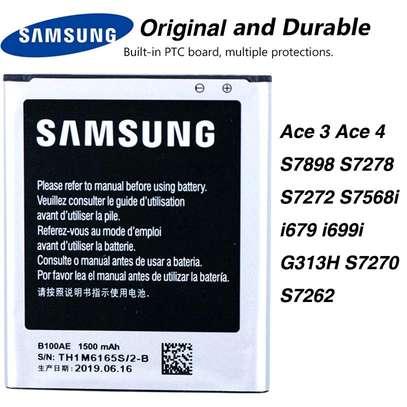 Samsung genuine batteries image 1