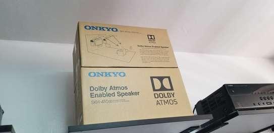 Onkyo SKH-410 Dolby Atmos-Enabled Speaker System (Set of 2) image 2