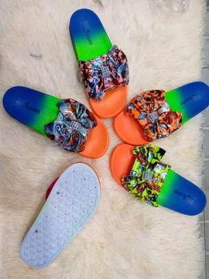 Slide sandals image 1