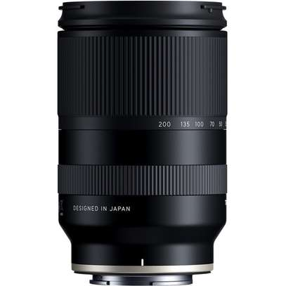 Tamron 28-200mm f/2.8-5.6 Di III RXD Lens for Sony E image 2