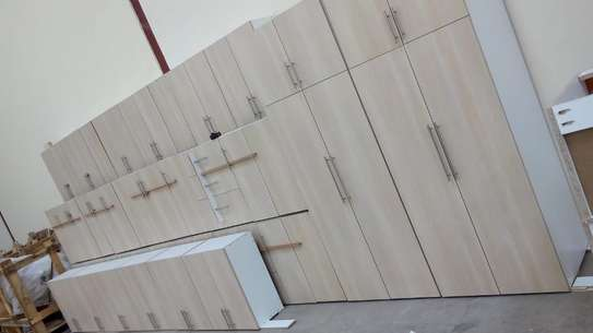 We design and install custom cabinets & wardrobes image 7