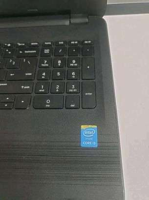 Hp Notebook core i3 image 2