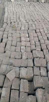 Machine Cut Stones (MAHIGA). image 2