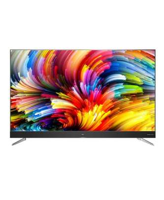 TCL 65 Inch UHD 4K Android Tv