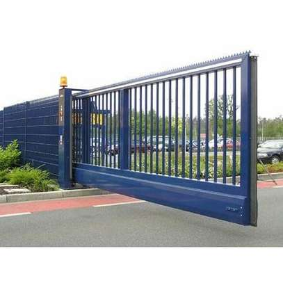 Automatic Gates & Sliding Gates Installer in Kenya