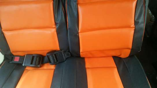 Lokichar car seat covers image 1