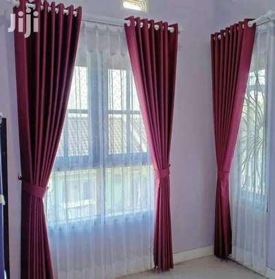 PERFECT HOME CURTAINS image 2