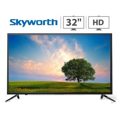 Skyworth 32inch Tv with free built in decoder image 1